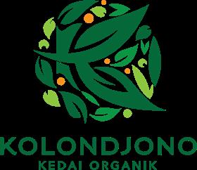 Kedai Organik Kolondjono